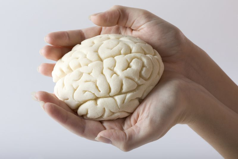 5: Maintain Brain Function and Improve Memory