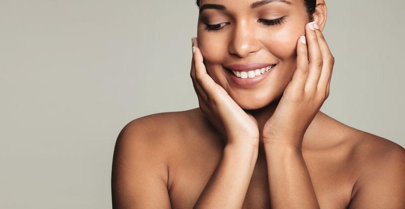 acne Vanilla extract
