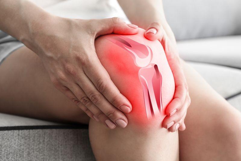 6: Alleviate Inflammation