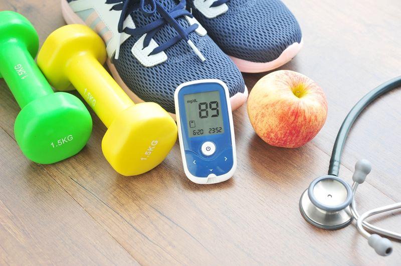 8: Help Manage Diabetes
