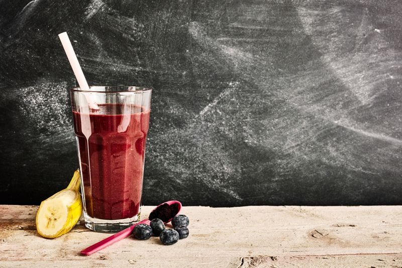9: Incorporating Acai berries into your diet