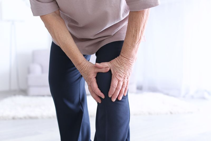 Able to bring relief from arthritis pains