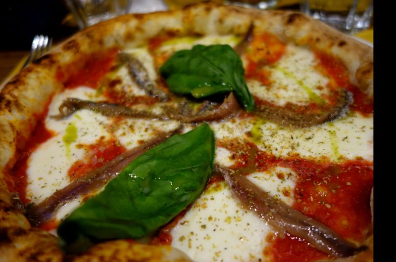 Aids in Weight Loss Anchovies