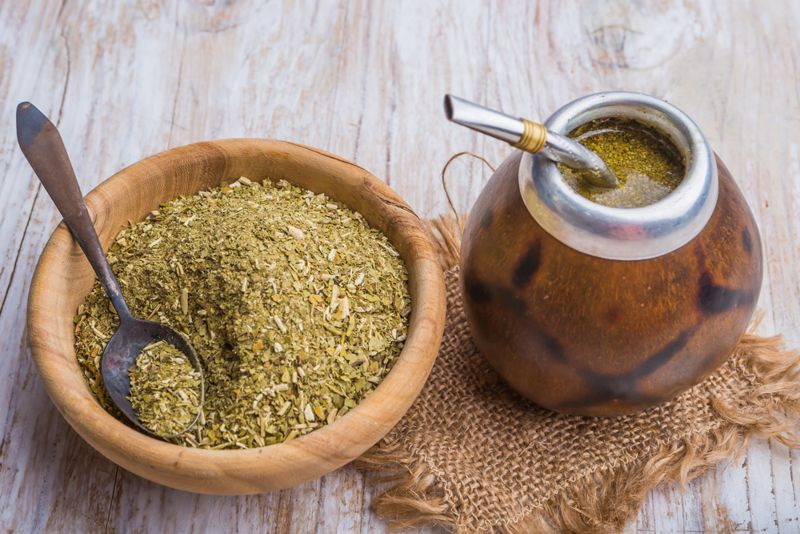 Antioxidant Benefit