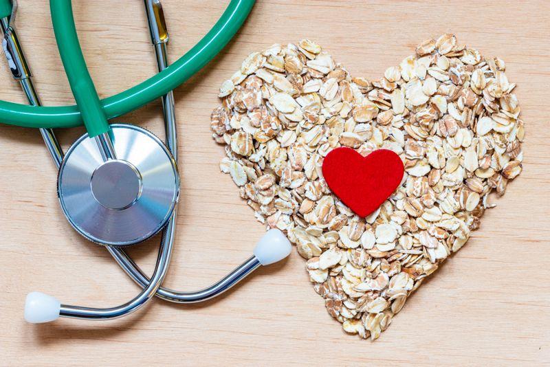 Buckwheat can Lower Cholesterol