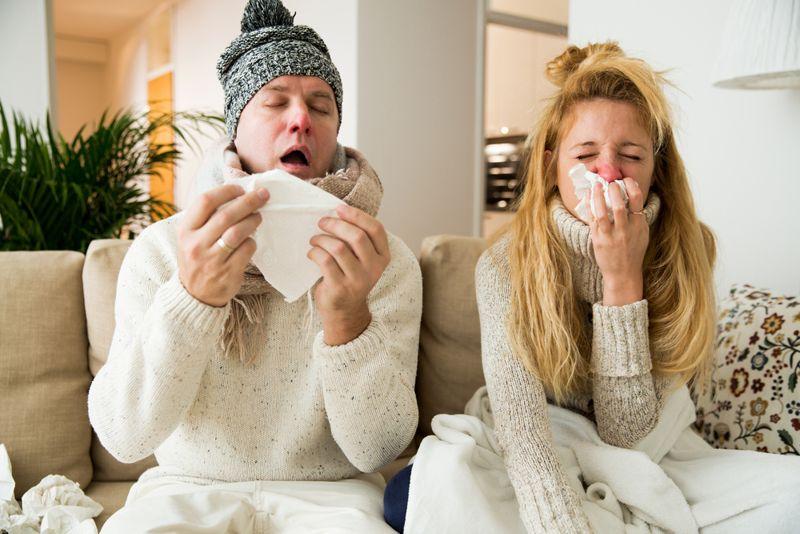 Can Treat Colds Kombu