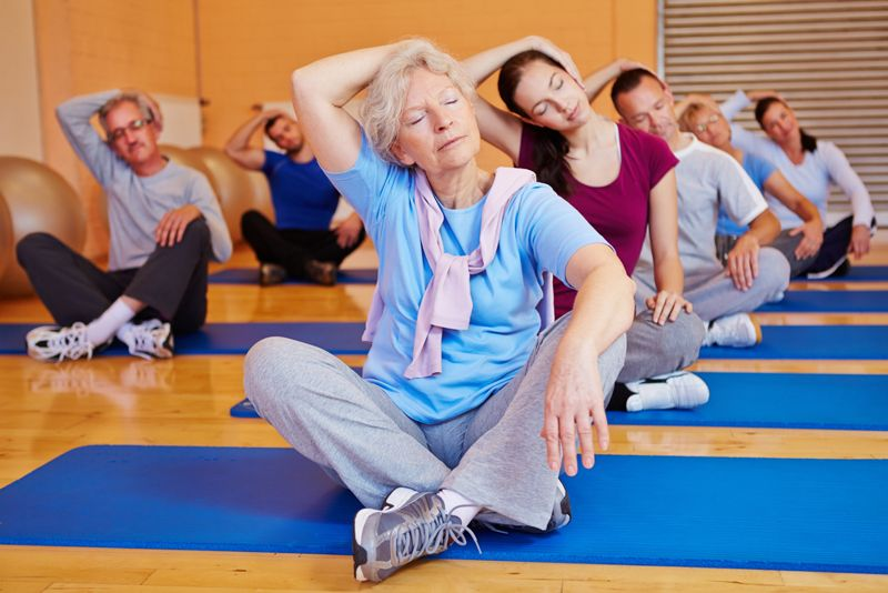 Can You Do Pilates with an Injury?