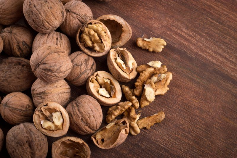 Cancer Prevention Walnuts