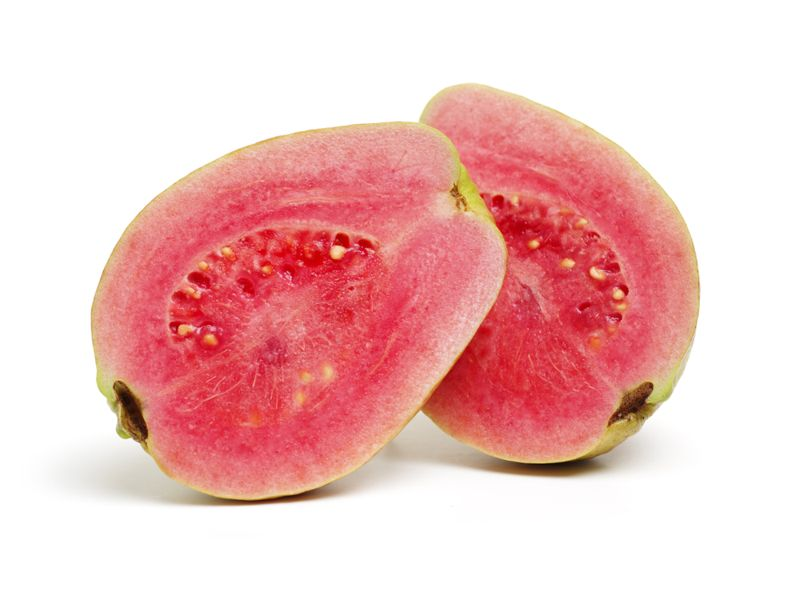 Dental Health Guava