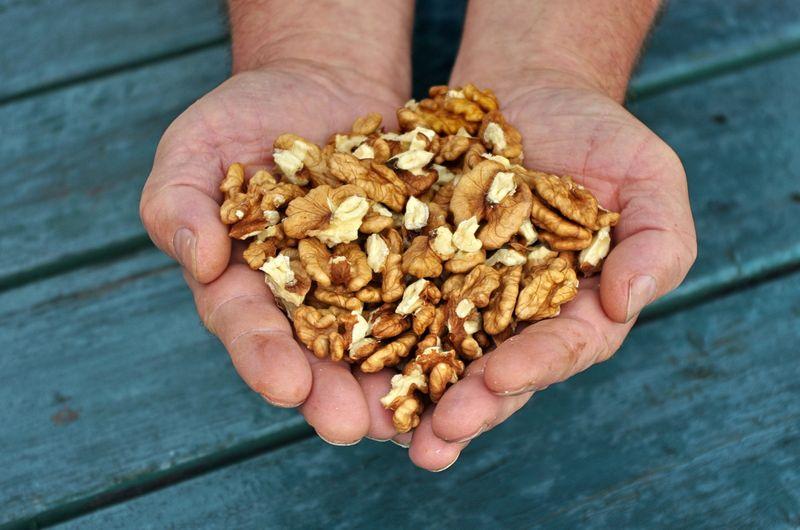 Diabetes Control Walnuts