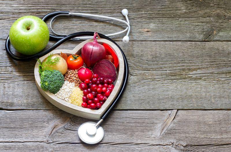 Diet Changes Cayenne
