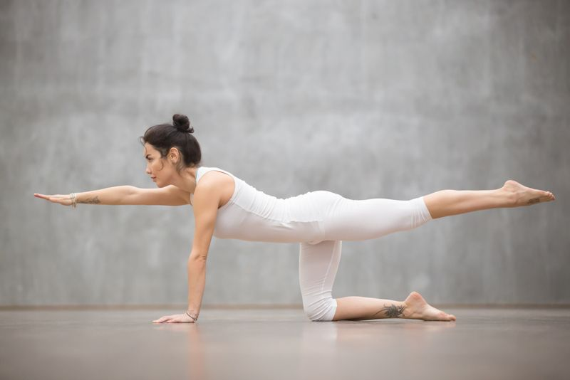 Do You Work Up a Sweat During Pilates?