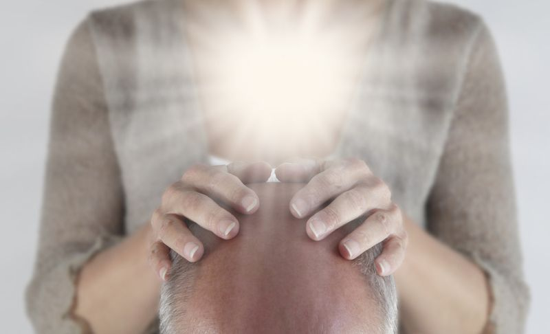 Does Reiki Help With Hospice Care?