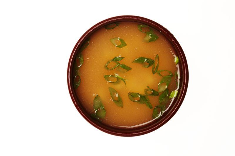 Easy Miso Soup Recipe