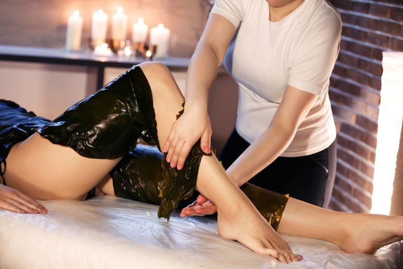 Enhance Your Skincare Kelp