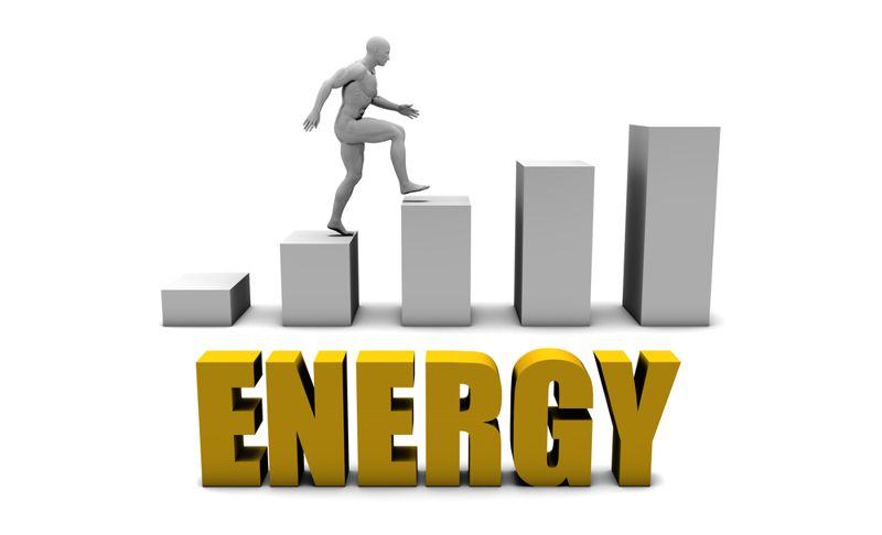 Get An Energy Boost