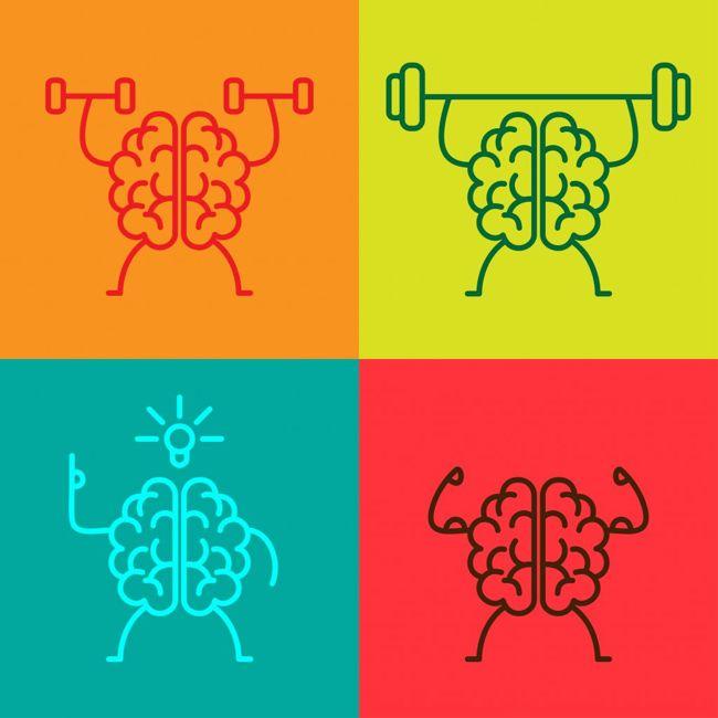 Healthy Brain & Nervous System
