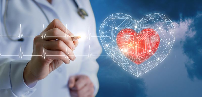 Heart Health and Nutritional Values