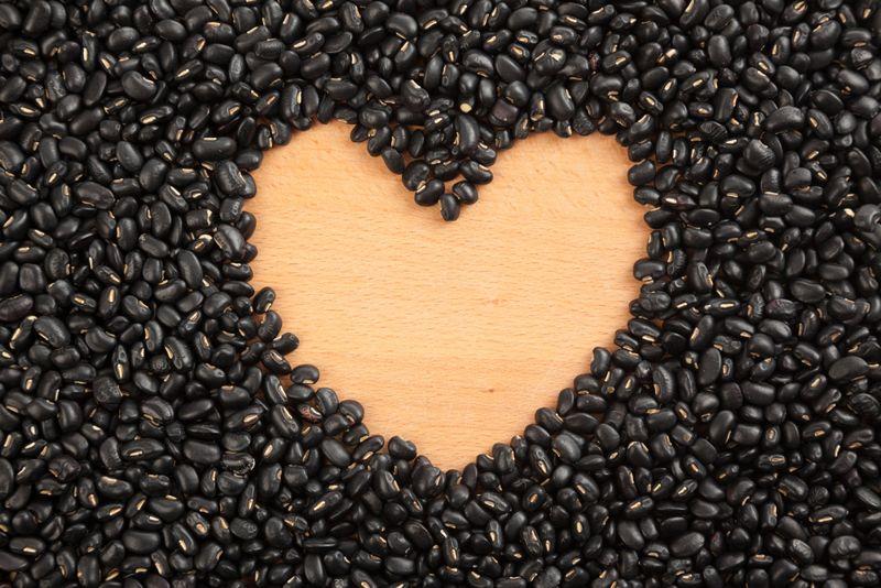 Heart Health black beans
