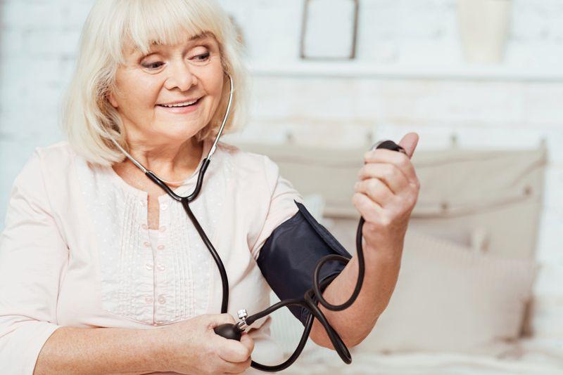Help for Hypertension