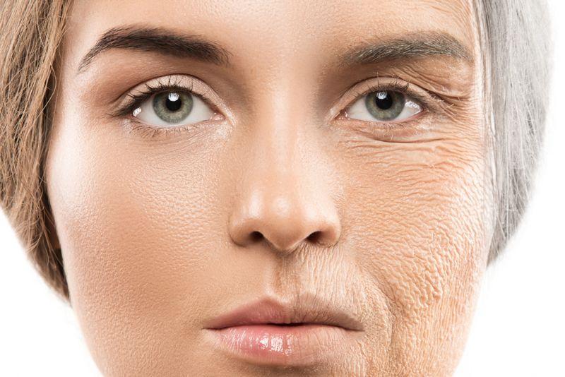 Helps Reverse Aging