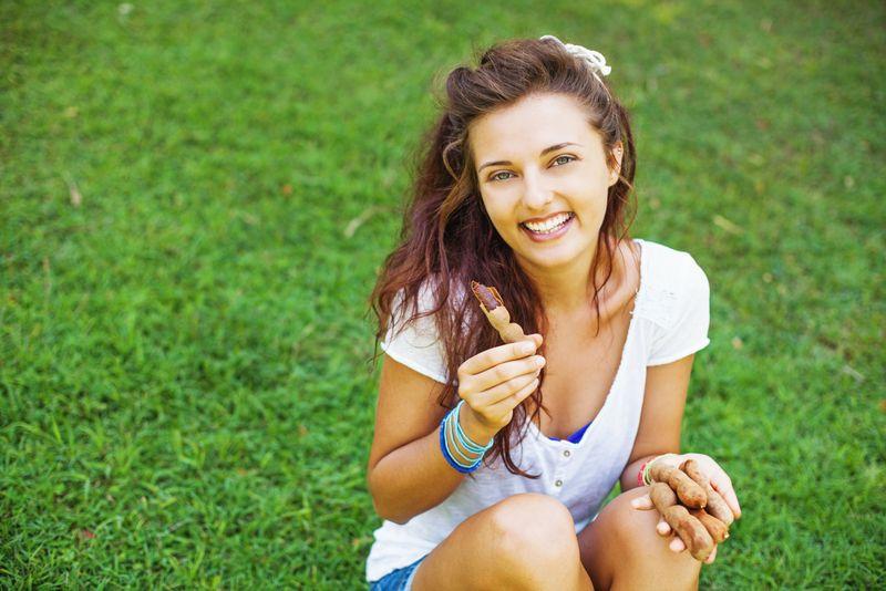 Helps to Keep Heart Healthy Tamarind