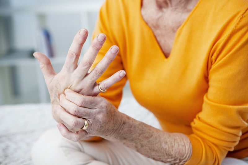 How common is Raynaud's Disease?