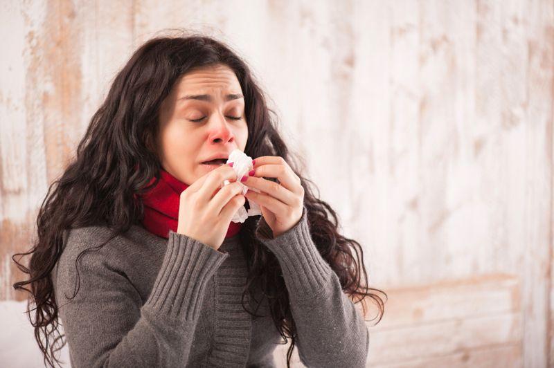 Immunity Booster Cantaloupe