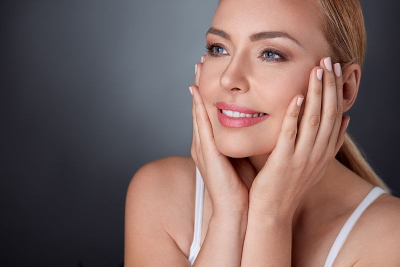Improve the condition of your skin
