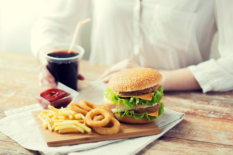 Intolerance to Fatty Foods