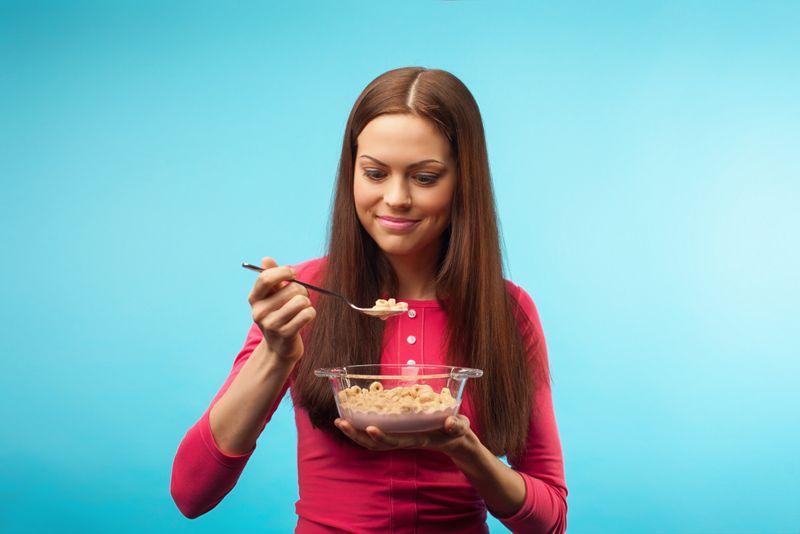 Keeps Intestines Healthy