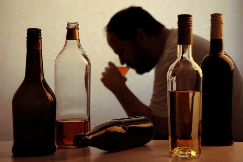 Limit the damage alcoholism causes