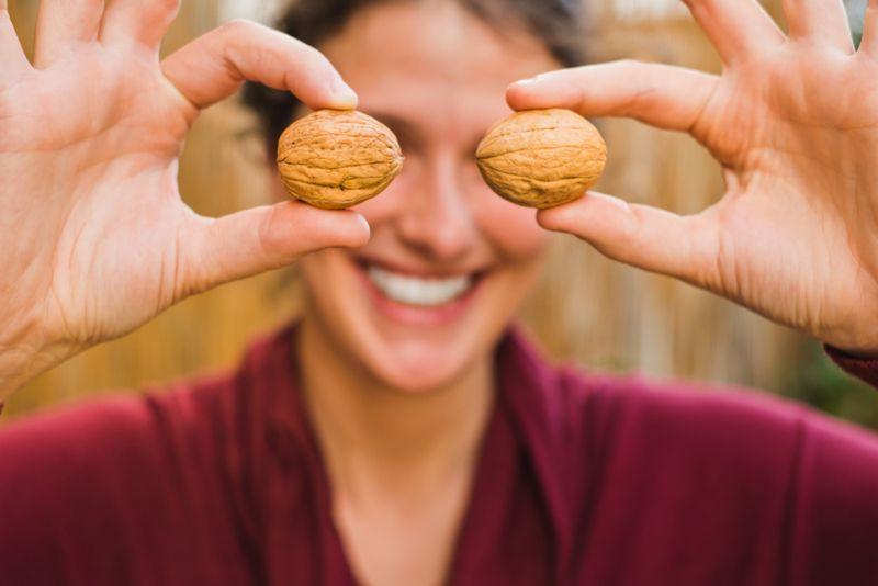 Mood Enhancer Walnuts