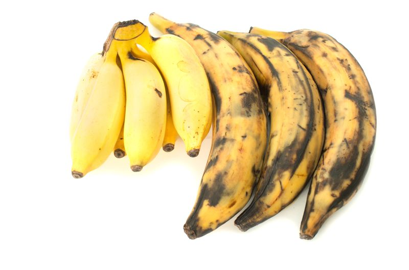 More potassium than bananas