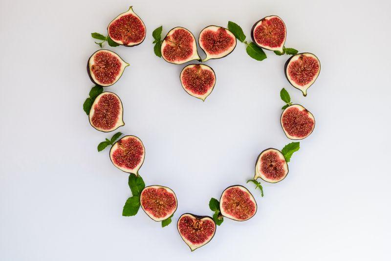 Prevent Heart Disease Fig