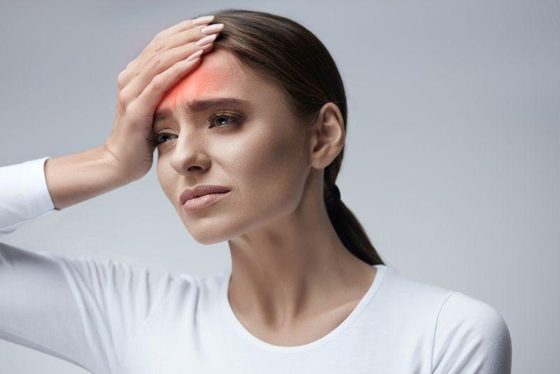Reduce Chronic Illness Symptoms