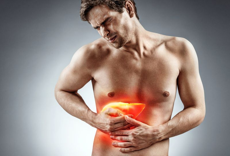 Risks of liver damage Kava