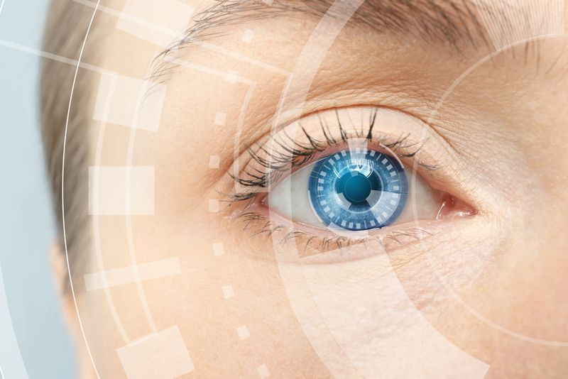 Sardines Help Strengthen Your Eyes