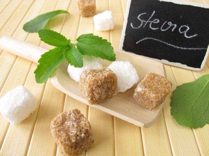 Side Effect: Damage to Your Body Sweetener