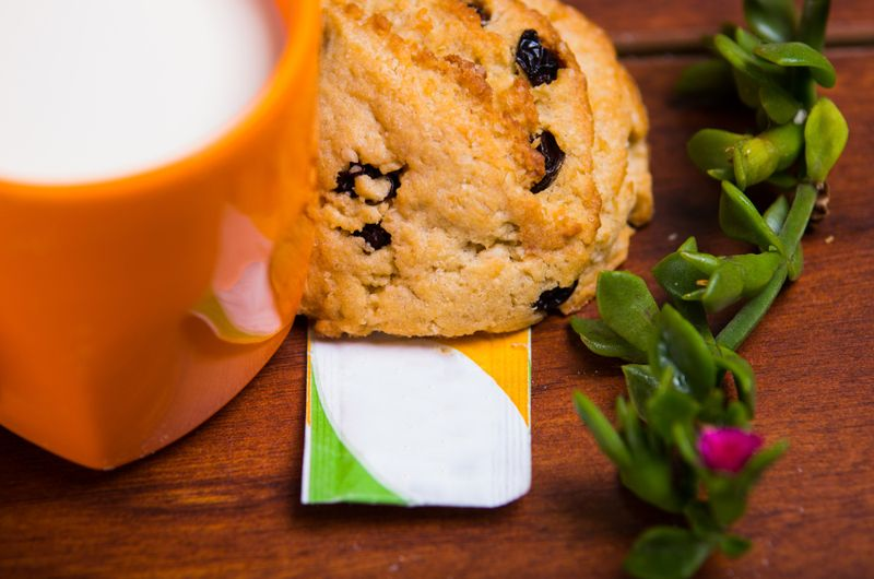 Side Effect: Too Many Carbs for Diabetics Sweetener