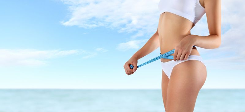 Supercharge Weight Loss