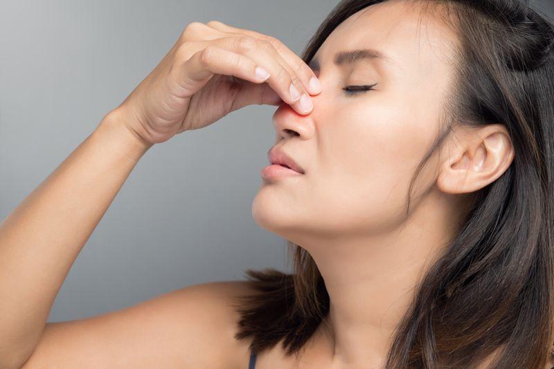 Treatments for Respiratory Problems Radish