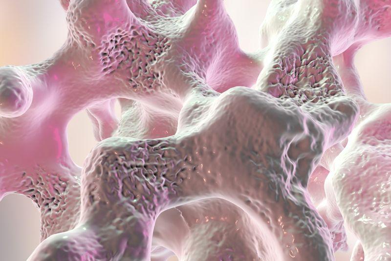 Treats Osteoporosis
