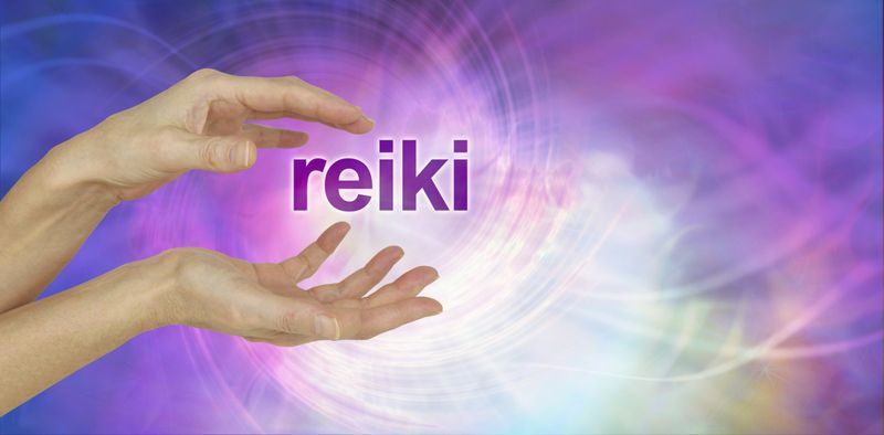 Who Can Benefit From Reiki?