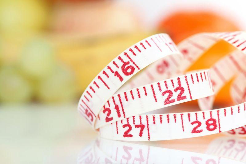 weight watchers Monk
