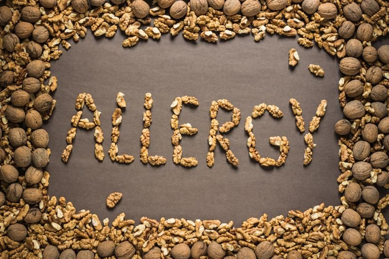 A baking solution friendly to those with nut allergies