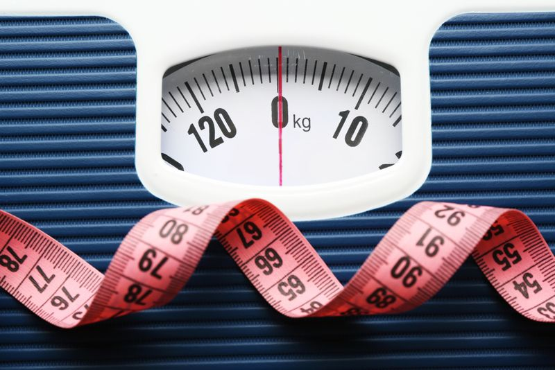 A sensible choice for people who need to lose weight