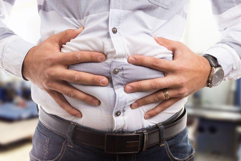 Aid digestion