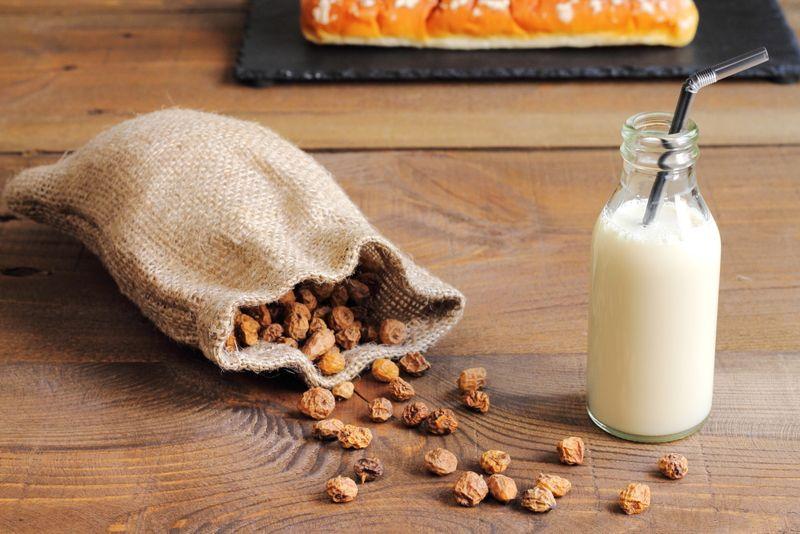 Alternative to dairy