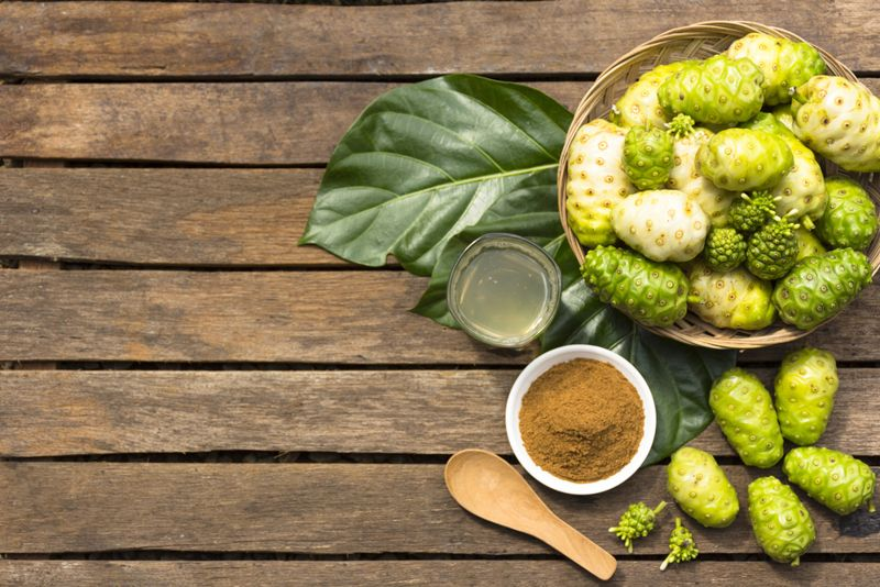 Amazing Antioxidant Properties